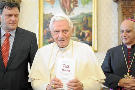 El Papa: «España vive una dramática lucha entre secularismo radical y fe decidida»