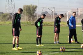 El Formentera da la lista para el partido contra el Sevilla