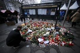 La policía alemana busca a un tunecino en relación con el atentado de Berlín