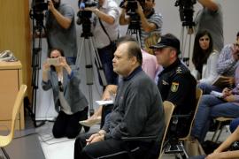 'El Rubio' asegura que tuvo que hacer desaparecer a Yéremi, según un preso