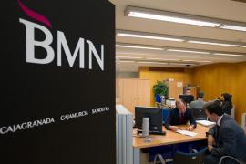 BMN ofrece financiación preferente a los afectados por las inundaciones