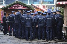 Alemania emite una orden de detención europea contra un nuevo sospechoso del atentado de Berlín