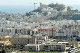 Rafa Ruiz quiere que Vila se equipare con Palma en la ley que regula los pisos turísticos