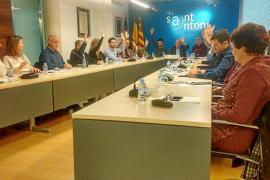 Sant Antoni compensará la nueva tasa de recogida de basuras con una rebaja en el IBI