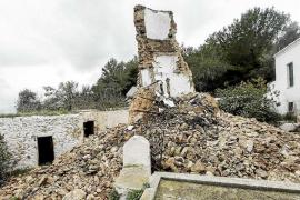 Armengol espera que las pérdidas sufridas en Balears por las lluvias sean «subsanadas» por el Gobierno