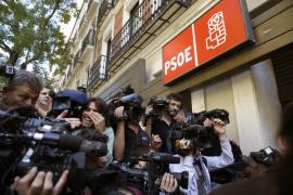 El Gordo reparte millones en Ferraz: «Un gran final para un año difícil», dice el PSOE