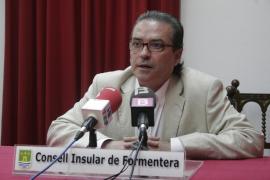 Ferrer dimitirá hoy como vicepresidente tras la detención de su pareja por narcotráfico