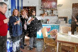La suerte sonríe a Ibiza con más de medio millón