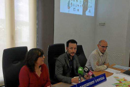 Vila invertirá 3,5 millones de euros en 2017 en un plan destinado a niños y adolescentes