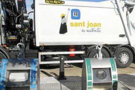 Sant Joan ya tiene nueva tasa de basura