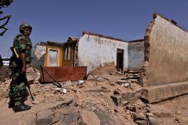 200 muertos en choques religiosos en Nigeria