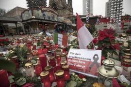 Berlín advierte que sigue la búsqueda de posibles cómplices del sospechoso del atentado