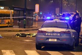 Un policía italiano en prueba mató al sospechoso del ataque en Berlín
