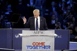 Trump anuncia su intención de «ampliar la capacidad nuclear» de EEUU