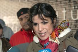 Teresa Rodríguez emprende acciones legales por «agresión machista» de un empresario