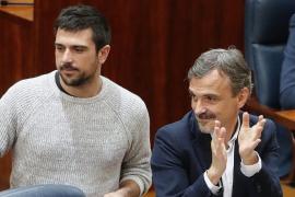El Consejo Ciudadano de Podemos destituye a José Manuel López como portavoz en la Asamblea de Madrid