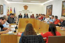 Santa Eulària, primer municipio de Balears que prohíbe los pisos turísticos