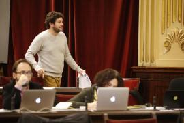 Jarabo considera que la actuación de Huertas y Seijas es una cuestión «ética» más que «delictiva»
