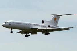 Un avión ruso con cerca de un centenar de personas a bordo se estrella en el mar Negro