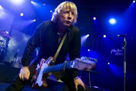 Muere a los 68 años Rick Parfitt, guitarrista de Status Quo