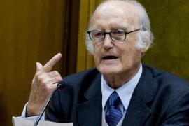 Fallece a los 95 años el director artístico Gil Parrondo, ganador de dos Óscar