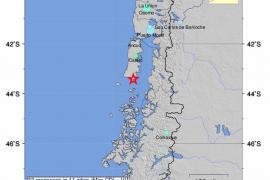 Chile levanta el estado de precaución tras sufrir un terremoto de 7,6 grados