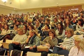 El IB-Salut convoca 600 plazas de oposición para dar estabilidad a su plantilla