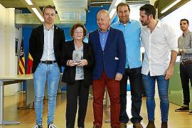 Sant Antoni premia a sus deportistas