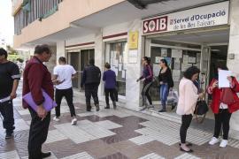 Crece un 15% la demanda de empresas que buscan trabajadores en el SOIB