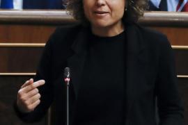 Dolors Montserrat dice que quizás haya que poner multas a padres irresponsables con el alcohol