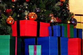 Cómo evitar que los regalos de Navidad generen frustración en los niños