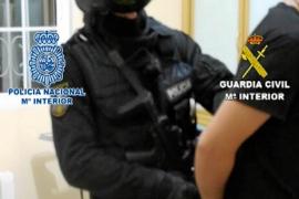 Desarticulada una banda que estafó 800.000 euros con falsos alquileres en Ibiza