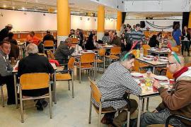 Consell y Vila organizan una cena solidaria en Nochevieja