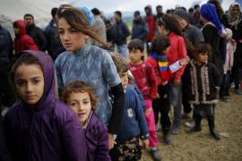 Baleares acogerá a catorce de los 189 solicitantes de asilo que llegan a España