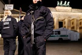 La policía alemana detiene a un tunecino por el atentado de Berlín