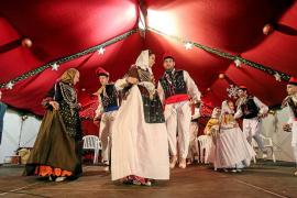 'Xacota pagesa' y concurso de 'salsa de Nadal' para celebrar las fiestas
