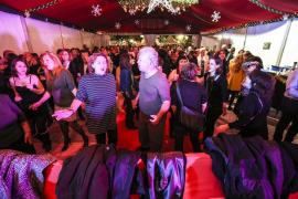 El Ayuntamiento de Vila decide anular la fiesta de Nochevieja