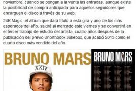 De Bruno Mars al tornado de ses Figueretes... las mejores inocentadas pitiusas
