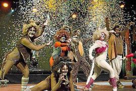 El musical 'El Rey de la sabana: El León' será gratis para niños menores de un año