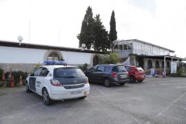 La Guardia Civil levanta el precinto de Ses Tres Germanes pero no aclara si abrirá en Nochevieja