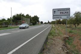 Fallece un hombre de 32 años al ser atropellado en la carretera vieja de Inca