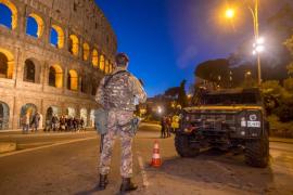Italia expulsa a un tunecino que tenía instrucciones para atentar en el país