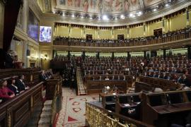 El PP aceptará una reforma constitucional sólo si hay un consenso como el de 1978