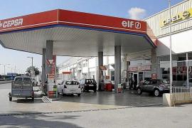 Cepsa y Repsol no podrán tener más gasolineras en las Pitiusas