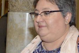 Podemos ratifica la expulsión de Montse Seijas