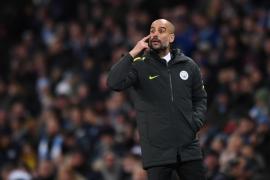Guardiola avisa que está acercándose «al final de mi carrera como entrenador»