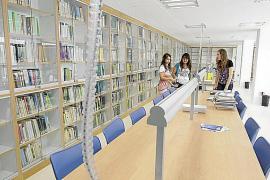 El Consell abre el centro de Cas Serres por las tardes ante la falta de salas de estudio