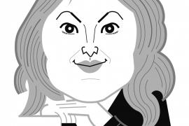 Rosa Planells Planells, responsable del SAE: «Can Misses ha tenido unos cuantos malos gerentes  por  ser cargos políticos»