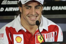 Alonso (Ferrari): «La decepción  se ha transformado en ganas de vencer»