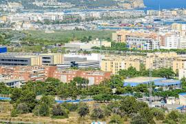 El Ayuntamiento de Vila quiere ser como Palma y tener la última palabra sobre los pisos turísticos